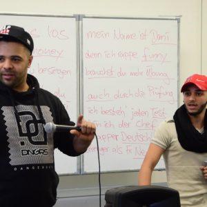 HipHop Rap+Beatbox 1