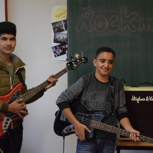 Rockmobil Bass 2